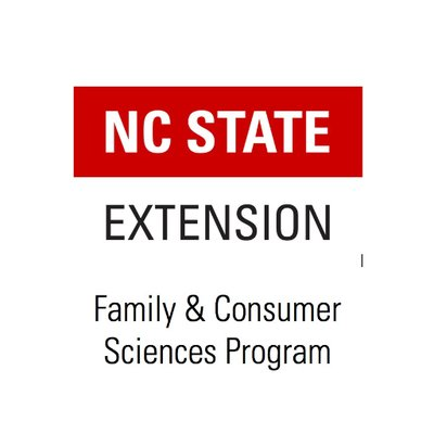 NC State Extension Family & Consumer Sciences program